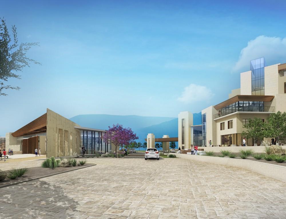 City Council approves Morris Cerullo Legacy Center
