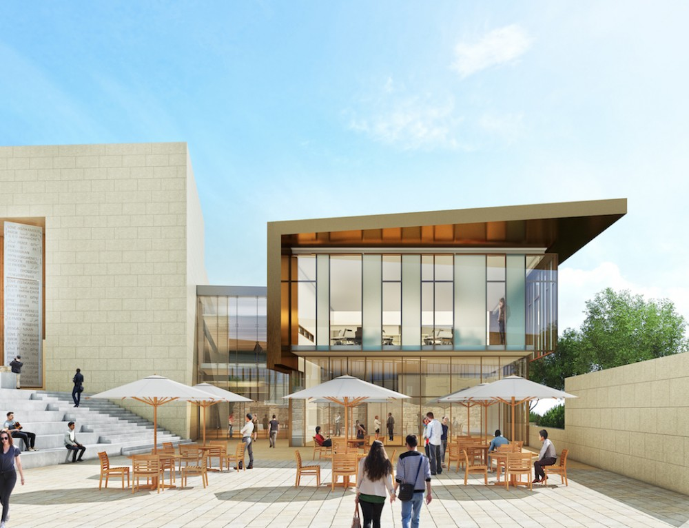 Morris Cerullo's Legacy Center proposal wins approval