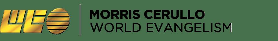 Morris Cerullo World Evangelism Logo